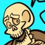 Sebastian the Skele-Vendor