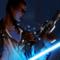 Star Wars - Finn, Jedi Warrior