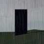 Another monolyth at rain