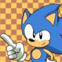 Sonic Fingorrr