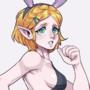 Zelda Bunny