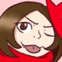 COMMISSION: Kamen Neko