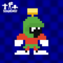Marvin the Martian (PPK)