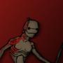 Kenshi bug man beat pep with stick
