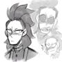 Genya doodles