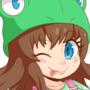Frog Girl [Commission]