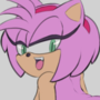Amy Rose earning $$$