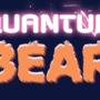 Quantum Bear logo that I made