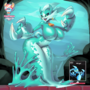 Wet Moo Gal (Shantae)