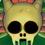Forbidden Skull