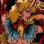 Demon of Lust 2020