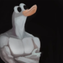 Swole Mad Duck