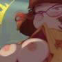 Velma and Slime