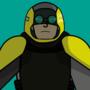 Karl Hananz : The armored boy