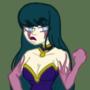 Sassy Seductress