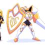 Commander Vanilla A