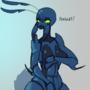 Bug oc, Azure