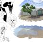 Bonus-y Doodles