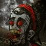 Dead Demon by WackWacko