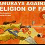 Samurays are against