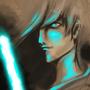 Jedi Fanart by ThinXIII