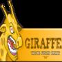 Giraffes are Fucking Badass by Hellstick