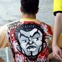 Shirt by WackWacko