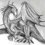 My Wing is Beautiful. by ShadowElite951