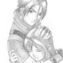 Garret & Aura