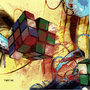 Rubiks: Twist Me by RiotFlash