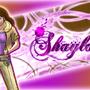 ADMIX - Shayla by Omegaro