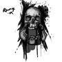 Skull Study? by Rhunyc