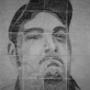 Textured Self Portrait