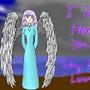 An Angels Tear by flashman16