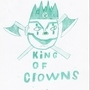 king of clown rough draft by king-of-clowns