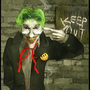 Joker by duplex2
