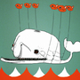 Fail whale by Kudsite