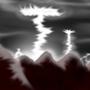 The Storm by Ryajin-Geki