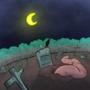 Shadman death by Hulalaoo