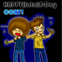 Happy B-Day Cory! by itsChrisLife