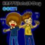 Happy B-Day Cory!