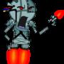 Robo Dude by Guidodinho