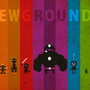 United Colors of Newgrounds by Valerofond