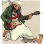 Osama Bin Laden by ThiagoBuzzi