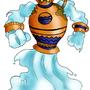 Zodiac Guardian: Aquarius