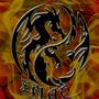 zmac dragon by shadowtazz
