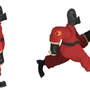 Sidescroller: TF2's The Pyro