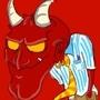 demon by rrafaelmig