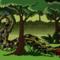 forest crawler