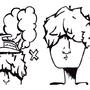 SJHI (Stop Jovos Hair Ironing) by oOwunderbraOo